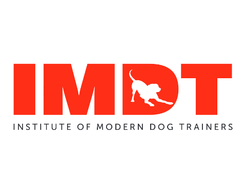 member of the institute of modern dog trainers